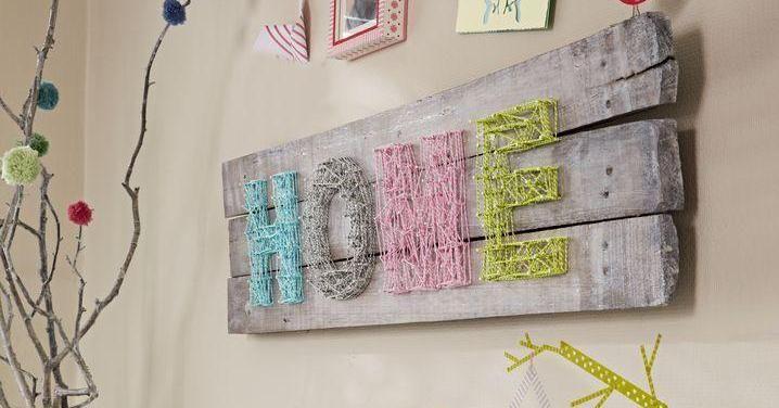 ¡Impresionante! Te contamos 40 ideas nuevas para decorar tu casa sin gastarte ni un solo euro. ¿Qué idea os gusta más?