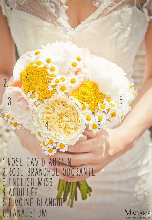 433 best fleurs mariage bouquet de mari e images on. Black Bedroom Furniture Sets. Home Design Ideas