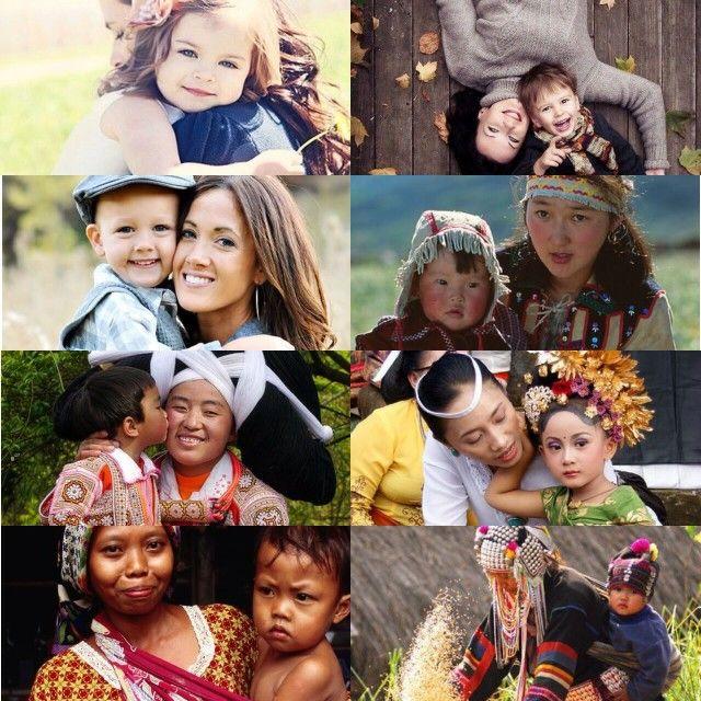 "MOTHER'S DAY IS ALMOST COME! masih bingung mau ngasih apa ya ke ibu saat hari ibu tiba?  Don't worry guys✋, kami punya caranya nih. Kita ingin menantang kalian untuk meramaikan hari ibu ini dengan sederhana namun bermakna. HOW????  1. Follow our instagram @myno1lady  2.Upload you and your mother photo  on instagram or every account you have  3.Make a caption on that pic with ""10 facts about me and mom. Write your experience with your mom. Any experience ! ❤  4. Tag it to all of your friends…"