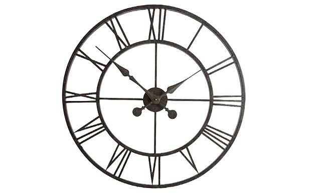 Our pick of the best outdoor clocks. Compiled by Maria Fitzpatrick.