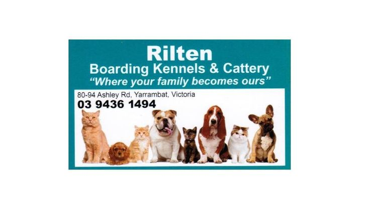 We have been looking after Victoria's pets for over 45 years and leading the way for dog and cat boarding. We will love and spoil your pets just as much as you do at home.
