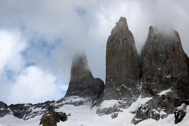 P.N. Torres del Paine / Chile