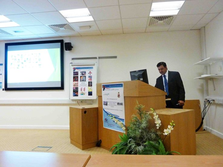 https://flic.kr/p/zFzb3b | Zahid Kazmi 01 Neurosurgery Update 2015 | New Dates for 2016 3rd – 9th October 2016 Coventry, United Kingdom University Hospital Neurosurgery Update Course  Providing education, inspiration and continuing learning development for doctors in neurosurgery who wish to ensure that their diagnostic and surgical skills are current and evidence-based in areas of Neurosurgery and other relevant topics in Neuroradiology, Neurology, Neuro-anaesthesia, etc.   Course…