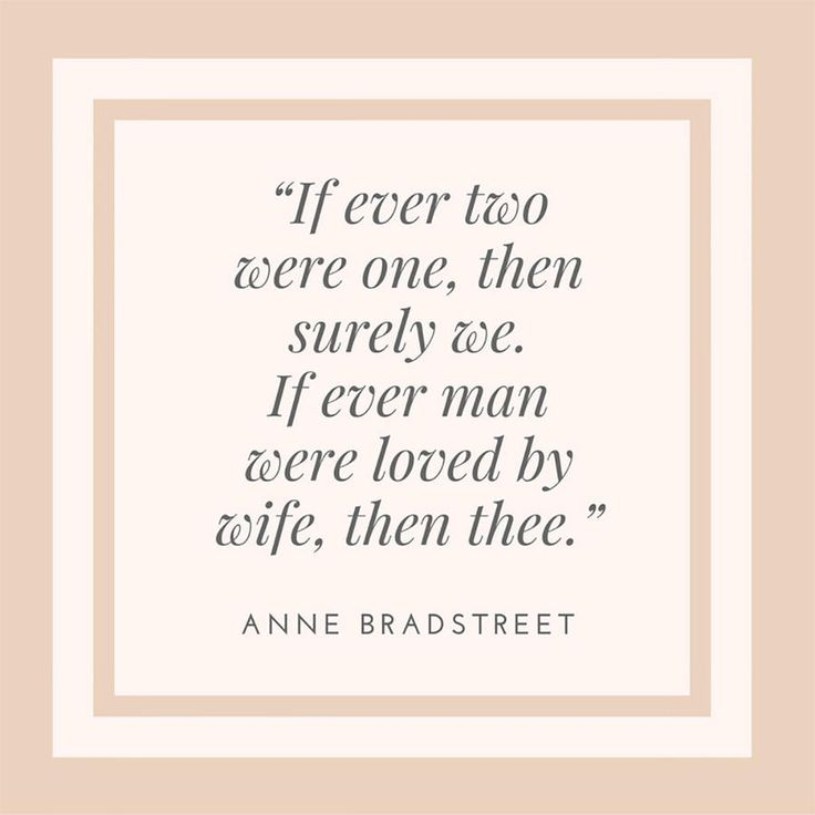 25+ Best Wedding Quotes On Pinterest