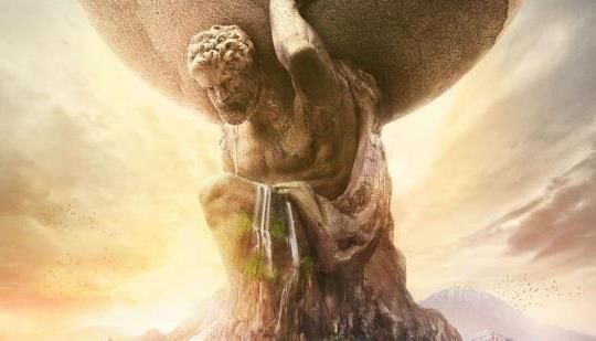 Civilization VI Review - Nation of Domination - Expansive