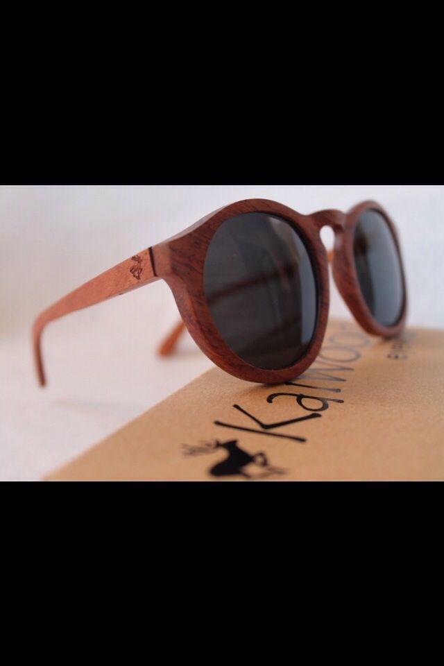 Handmade wooden sunglasses! Anteojos de madera hechos a mano! @Kaiwood_anteojos #kaiwood