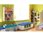 Детская библиотека №2 купить в Украине, цена Детская библиотека №2, Инд. проект 702 | Ренессанс