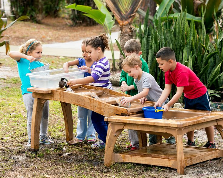Outdoor Classroom Ideas Kindergarten ~ The outlast cascade from community playthings outdoor