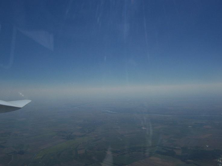 Repülés