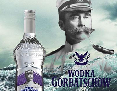 "Check out new work on my @Behance portfolio: ""Wodka Gorbatschow Limited Edition"" http://be.net/gallery/35748587/Wodka-Gorbatschow-Limited-Edition"