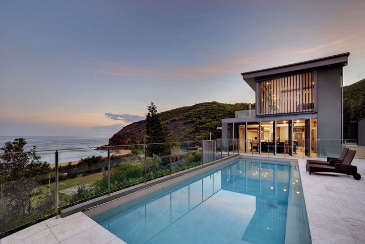 This is quintessential Australian coastline living at its purest and most awe inspiring. Waking up in this 885sqm three-level glass encased home is surreal. While away the hours in this luxury beachfront retreat, watching nature's wild, beauty and ever-changing panorama. Killcare's views are so close it feels you could touch them and in fact you...
