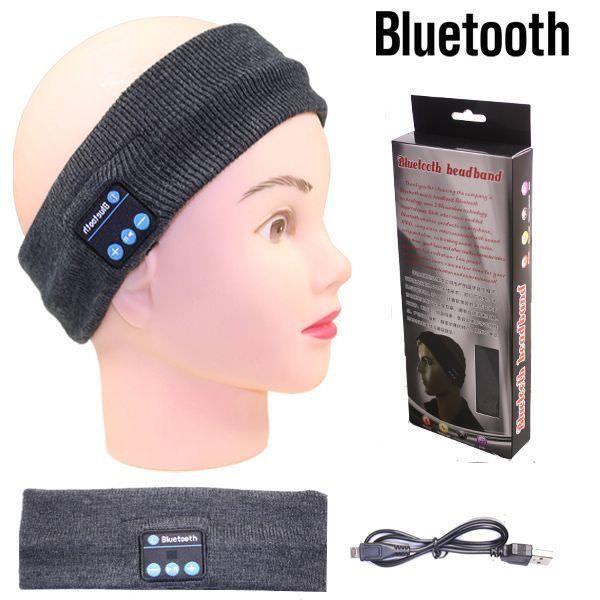 Wireless Bluetooth Head Band Headphones Music Sleep Phones Headband Speaker Unbrandedgeneric Music Headphones Wireless Bluetooth Phone Speaker
