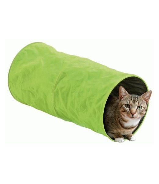 """Tunnel de jeu pour chat  """"Feline Cruiser"""" 50 cm - Karlie"""