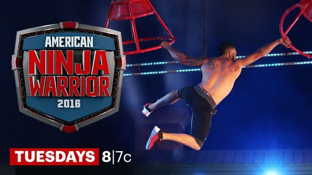 Esquire Network brings you the heart-racing competition series, American Ninja Warrior, with hosts Matt Iseman, former NFL player Akbar Gbajabiamila, and co-host Kristine Leahy. The action-packed series follows competitors as they tackle a series of challenging obstacle courses in both city qualifying and city finals rounds across the country. Those that successfully complete the finals course in their designated region move on to the national finals round in Las Vegas, where they face a…