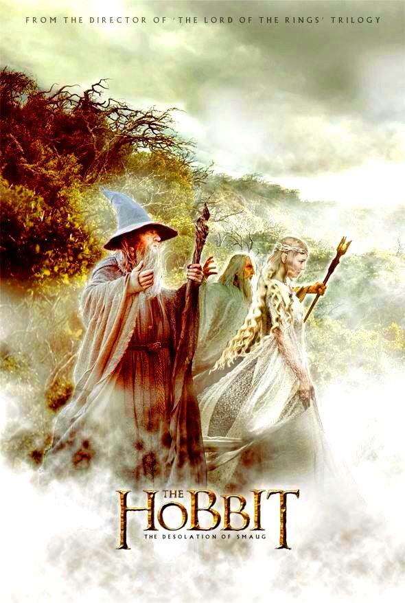 Pin De Martin En The Hobbit La Desolación De Smaug Cine De Accion El Señor De Los Anillos