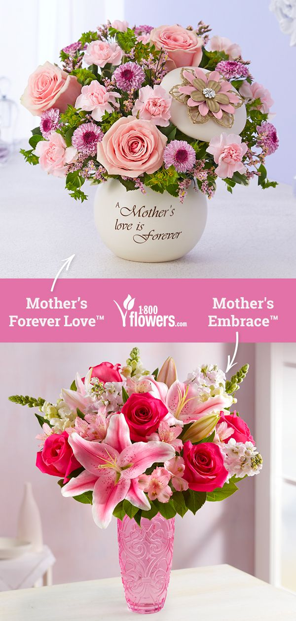 Show Your Mom How Much You Love And Appreciate Her With One Of Our