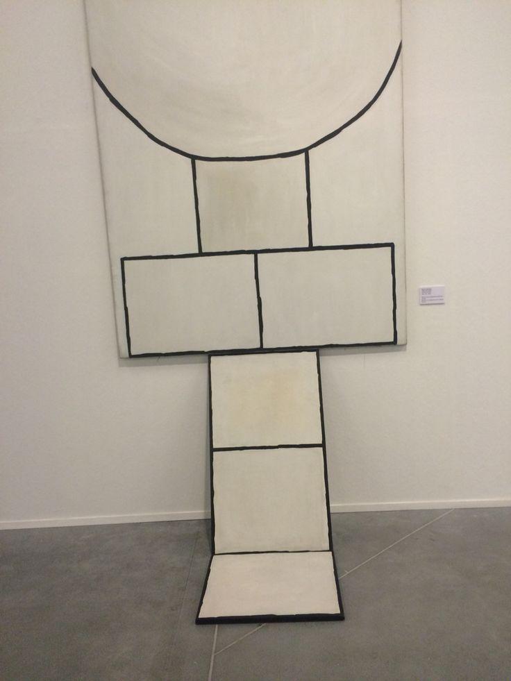 Hopscotch / Klasy M Stangret #Cricoteka #UNESCOKantorYear2015 #RokUNESCOKantora #contemporaryart