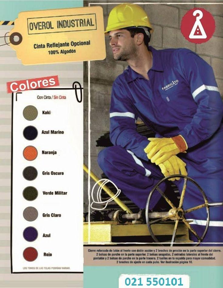 #Uniformes #RopaDeTrabajo #Mamelucos #Chaquetas #Pantalones #Carpinteros #Remera #Camisas  #Dama #Caballero #UniformesEmpresariales #RegalosEmpresariales #Asunción #Paraguay