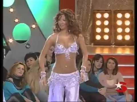Didem cea mai frumoasa dansatoare turcoaica