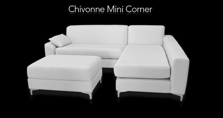 SOFAWORX - Chivonne Corner