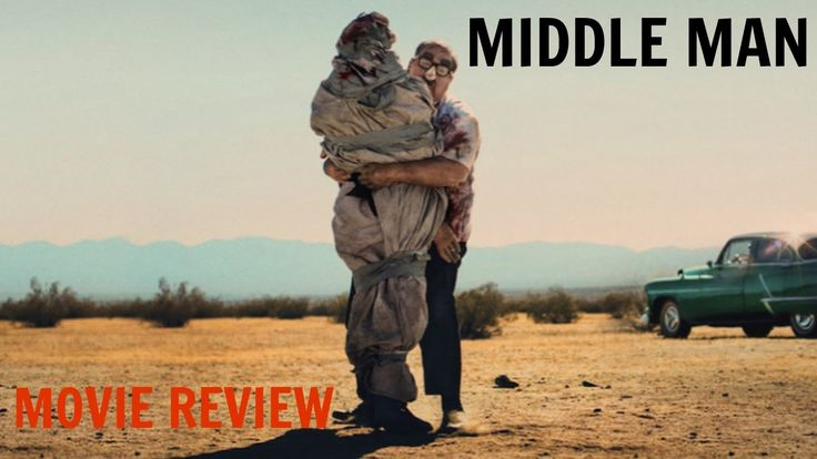 Middle Man (Jim O'Heir) Movie - Review