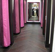 Carbonised Dark Oak Oiled Floors | The Solid Wood Flooring Company