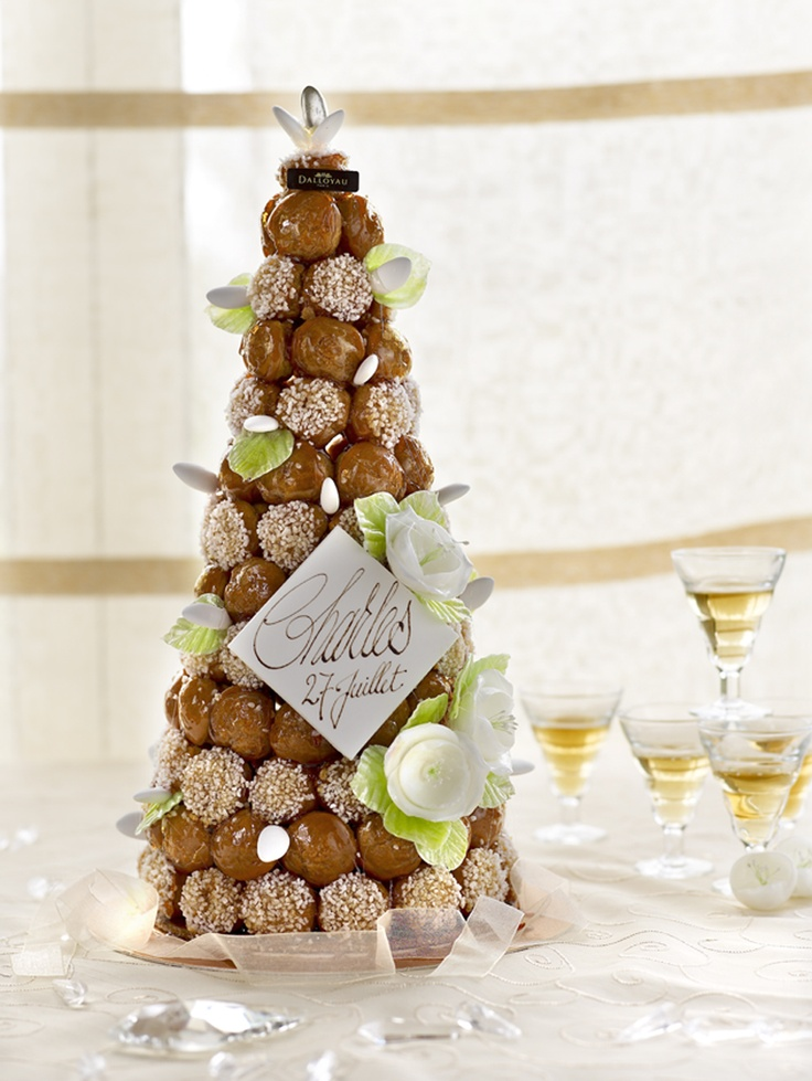 traditional french wedding cake recipe croquembouche tradition croquembouche 21135