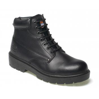 Dickies FA23333 Antrim Super Safety Boot Black
