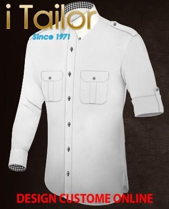Design Custom Shirt 3D $19.95 italienische herrenhemden Click http://itailor.de/shirt-product/italienische-herrenhemden_it528-1.html