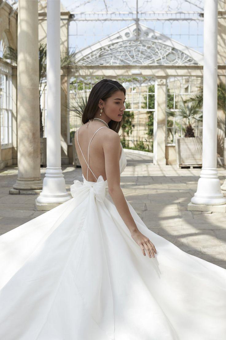 Darcy | Sassi Holford Twenty 17 Collection | Bridal Gowns | Wedding Dress…