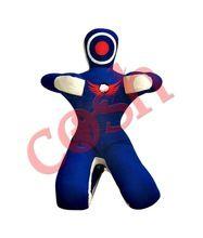 Boxing Brazilian Jiu Jitsu MMA Grappling Dummy, Wrestling-Bag, Punching-Bag, Practice-Dummies-Supplier, DU-7524-F