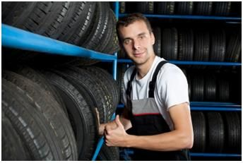 Anyone taking auto mechanic courses or training to become an auto technician knows that tire wear is a reoccurring issue for vehicle-owners – although it's not always easy to pinpoint what's caused the tires to degrade.
