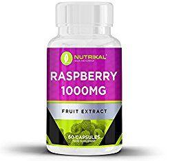 Nutrikal Raspberry Ketone Review