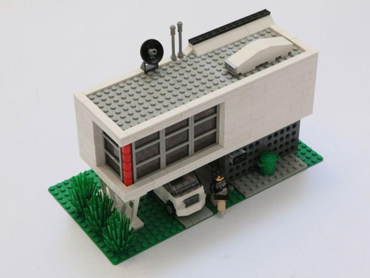 The 25 Best Lego House Ideas On Pinterest Lego Creations