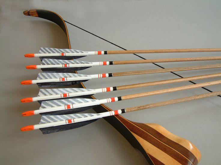 CAT Archery USA - ARROW DESIGNS