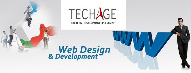 Web Designing Training Institute in Noida, Delhi/NCR. Call For more details: +91-9212063532, +91-9212043532 Visit: http://www.techageacademy.com/courses/web-designing-training/