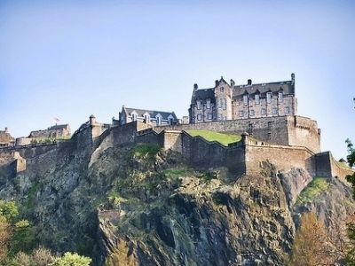 10 Top Tourist Attractions in Scotland ...