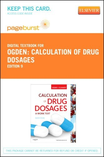 'Calculation of Drug #Dosages' #research #drugs #high #SUPERHIGH