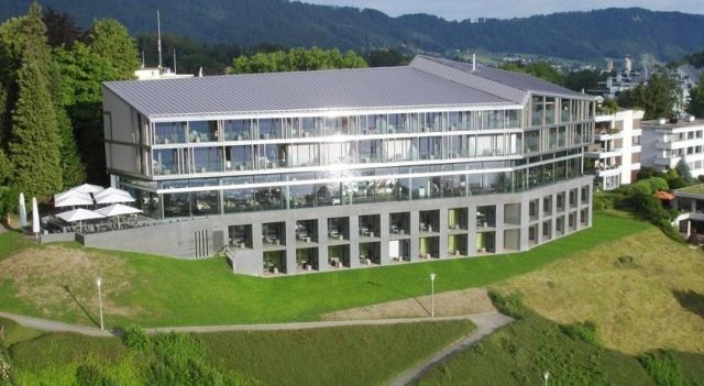 Belvoir Swiss Quality Hotel - 4 Sterne #Hotel - EUR 162 - #Hotels #Schweiz #Rüschlikon http://www.justigo.at/hotels/switzerland/ruschlikon/belvoir_5588.html