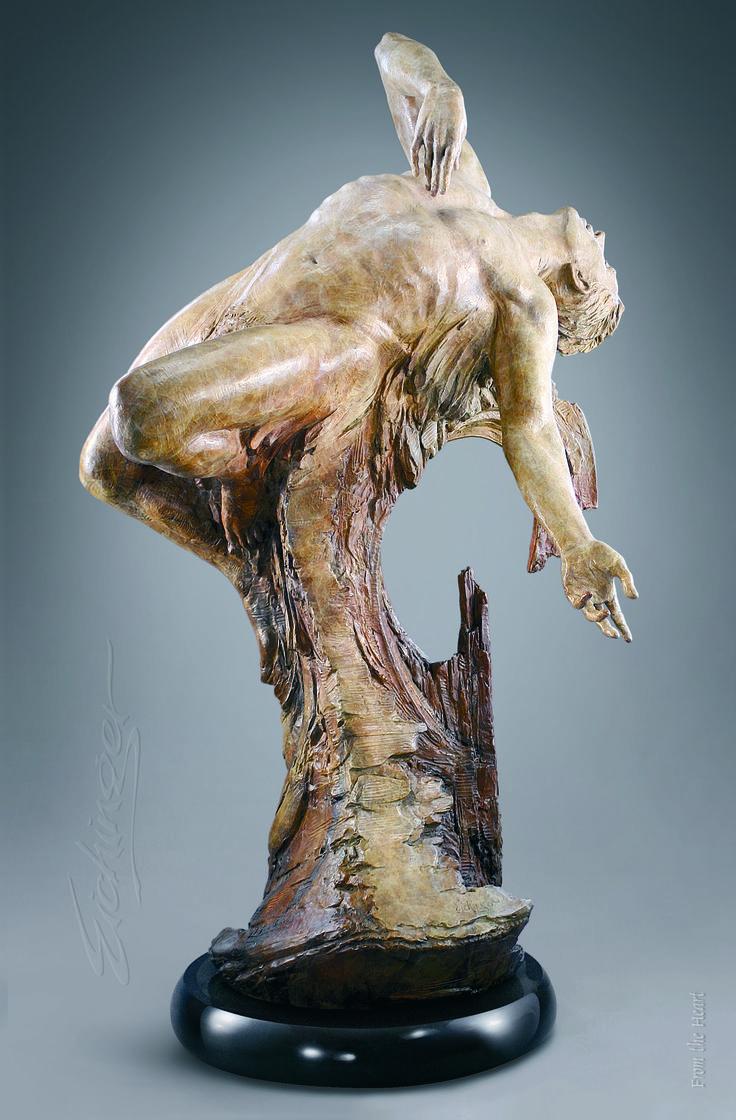 Best 28 Martin Eichinger sculptures images on Pinterest | Bronze ...