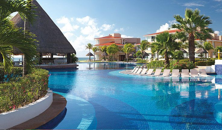 MOON PALACE RESORT CANCUN MEXICO (CONCIERGE LEVEL SUITE + $1500 RESORT CREDITS)