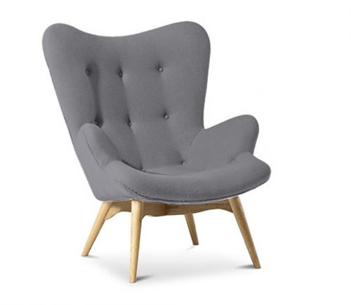 Best Fauteuil Crapaud Images On Pinterest Armchairs Couches - Fauteuil de chambre