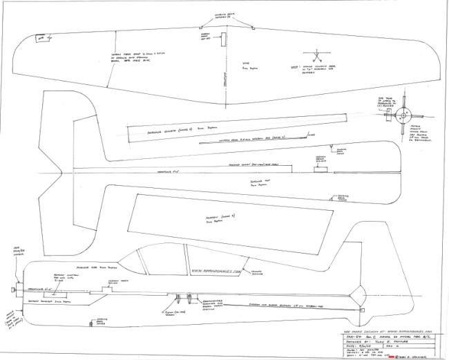 26 best flug images on pinterest for Model building plans