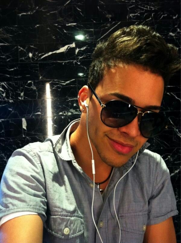 prince royce dimples - Google Search
