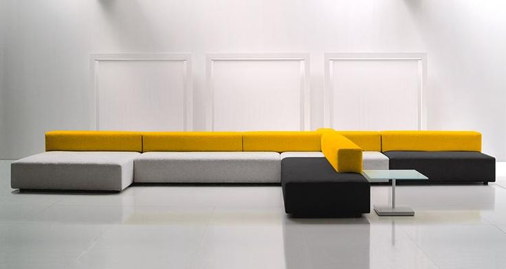 Remarkable Modular Sofa Of Dolman Modular Sofa System  Numerous Large Or Small Configurations   For Furniture