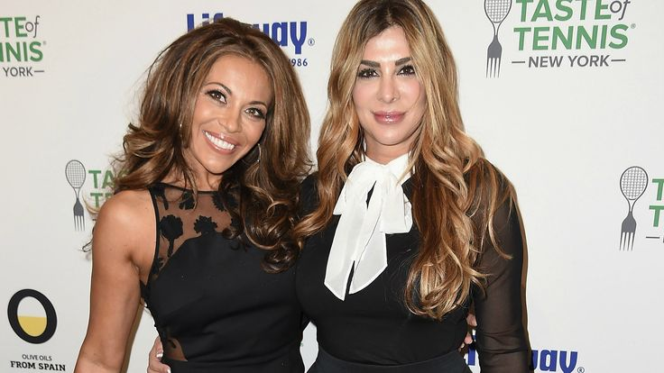 Siggy Flicker And Dolores Catania Are Not Friends With 'Real Housewives Of New Jersey' Co-Stars - Melissa Gorga And Teresa Guidice #DoloresCatania, #MelissaGorga, #SiggyFlicker, #TeresaGuidice celebrityinsider.org #Entertainment #celebrityinsider #celebrities #celebrity #celebritynews