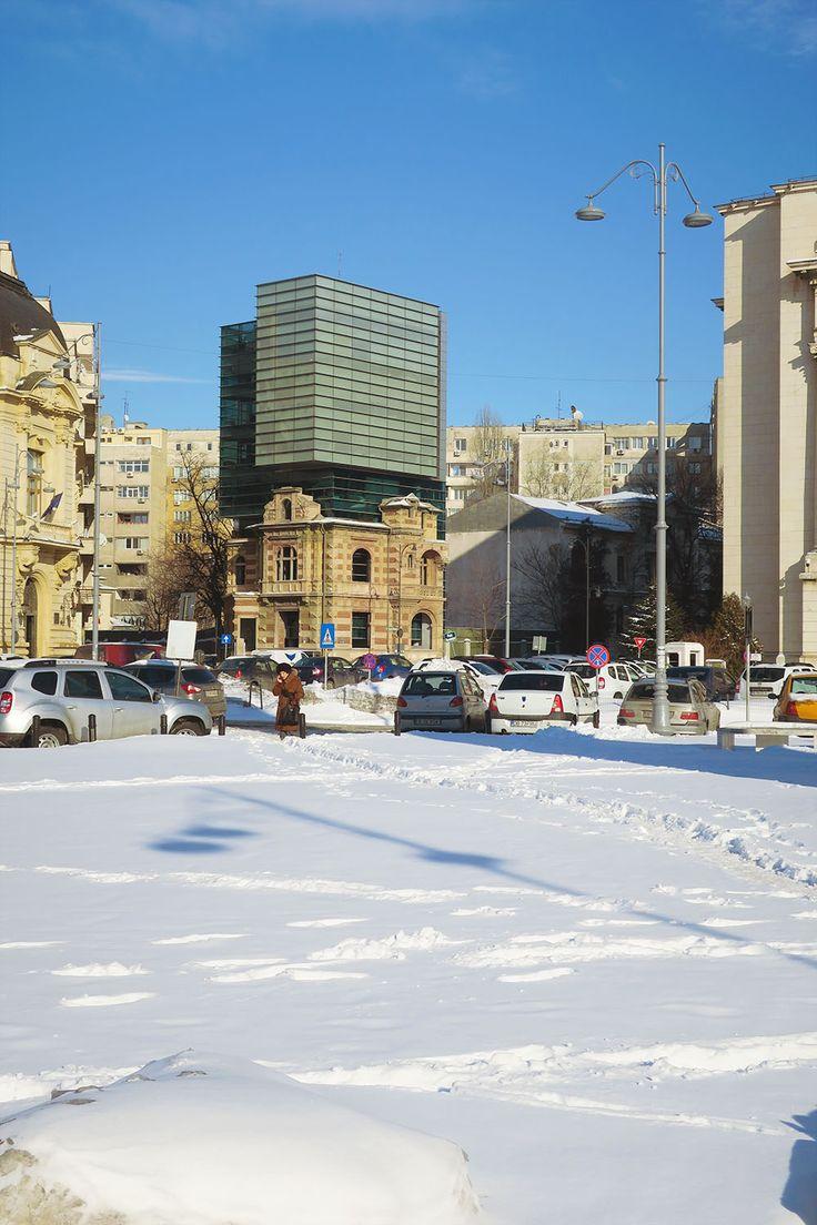 Celebrating Dragobete in Bucharest | Chique Romania