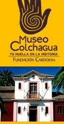 """""""Metalurgia Prehispánica"""" pertenece al Museo de Colchagua, a quienes les agradecemos por haber visitado la Estación Antofagasta"""