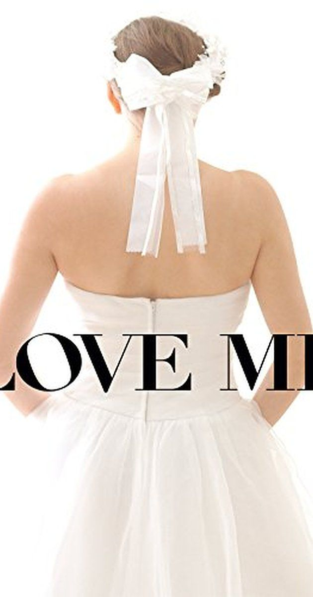 Directed by Jonathon Narducci. Love Me is a character-drive narrative that follows desperate men on their quest for love through the modern 'mail-order bride' industry in Ukraine. The film highlights the complete process of finding a partner in a foreign land, showing the Western male and Ukrainian female perspectives.