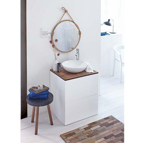 die besten 17 bilder zu wellness oase auf pinterest taschen bad inspiration und mosaik. Black Bedroom Furniture Sets. Home Design Ideas